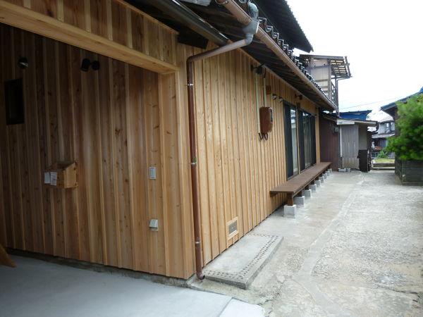 鳥取市 T様邸(古民家改装)
