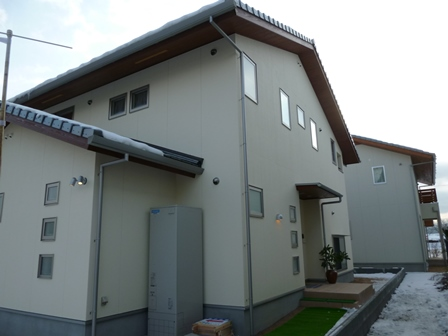 鳥取市 T様邸