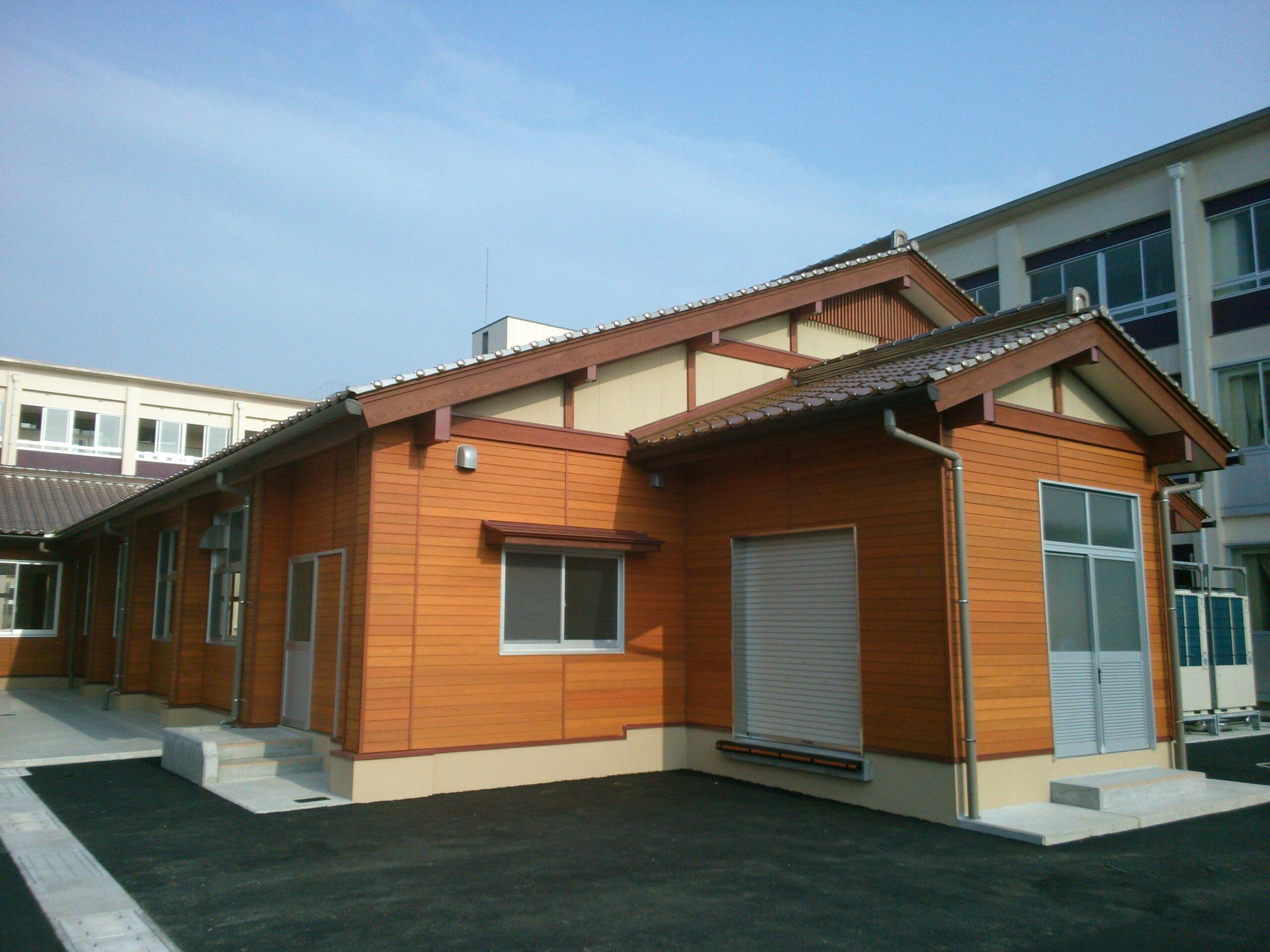 琴の浦高等特別支援学校